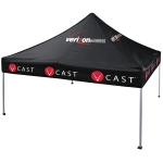 Vector Graphic Canopy